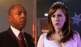 Lance and Donna