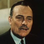 You See the Sacred Blood, poem by Enoch Powell