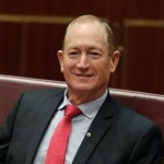Senator Fraser Anning's maiden speech