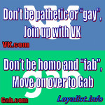 Facebook, Joy FM, and Pride Shabbat