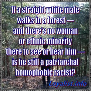 If a straight white male, 900x900