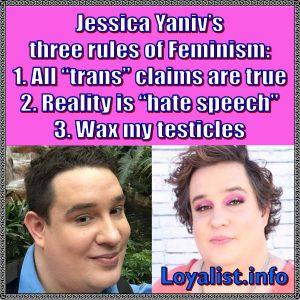 Jessica Yaniv, 900x900