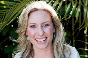 Killed by police: Justine Damond