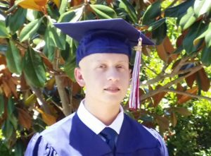 Killed by police: Nicholas Dyksma