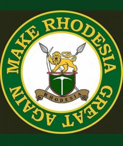 Make Rhodesia Great Again (Make Zimbabwe Rhodesia Again)