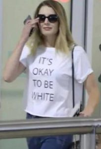 Ok To Be White, Lauren Southern, 600x881