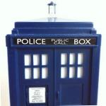 Doctor Who companions used for propaganda purposes