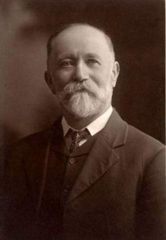 W. G. Spence