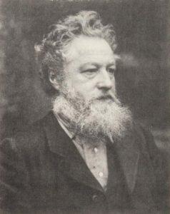 William Morris, 450x557