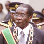 Robert Mugabe and the death of Rhodesia