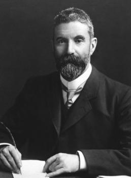 Alfred Deakin