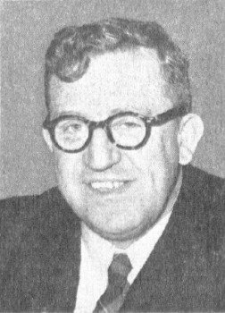 The Hon. ARTHUR A. CALWELL, Minister for Immigration and for Information