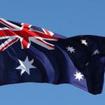 The media vs. the Australian flag