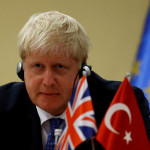 Boris Johnson, good for Brexit, bad for Britain