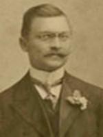 Boris Johnson's great-grandfather, Ali Kemal
