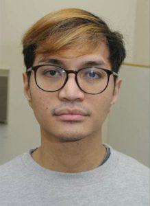 Homosexual serial rapist Reynhard Sinaga
