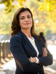 Judit Varga, Hungary's Minister of Justice