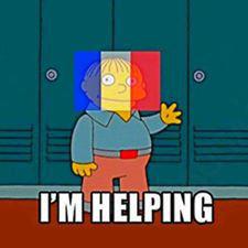 I'm Helping, 225sq