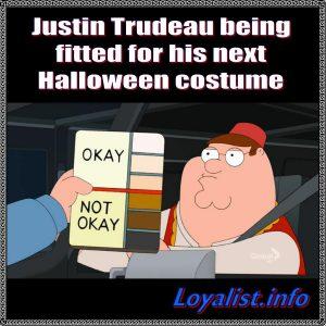 Justin Trudeau, okay, not okay, 900x900