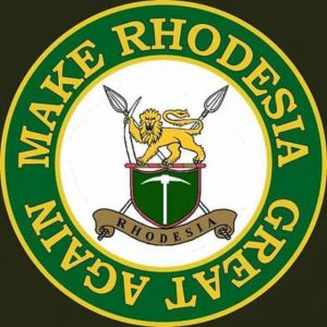 Make Rhodesia Great Again