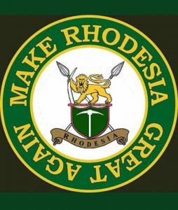 Make Rhodesia Great Again (Make Zimbabwe Rhodesia Again)