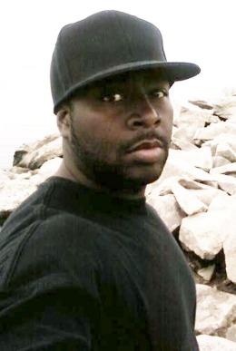 Omar Sheriff Thornton, mass murderer