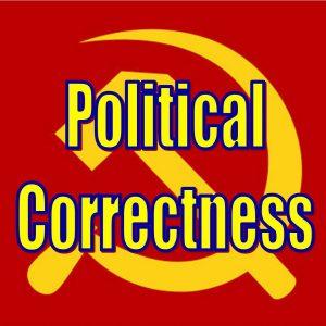 Political Correctness, 900x900