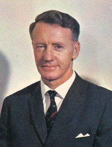 Ian Smith, Prime Minister of Rhodesia