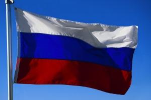 Russian Flag, 300w