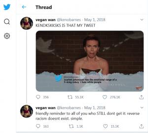 Twitter, Kenobarnes, 2018-05-01, friendly