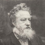 William Morris: Anglo-Socialist and Ethnocentrist