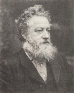 William Morris, 450x557